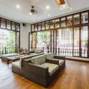 Diseño y decoración de interiores